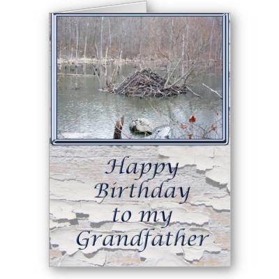 Birthday greeting cards grandpa birthday cards grandfather grandfather birthday cards bookmarktalkfo Gallery