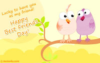 best friendship greetings