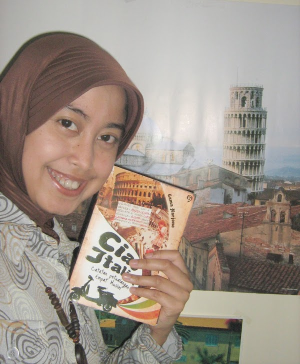 Review Buku : Ciao Italia
