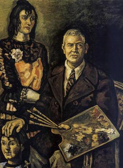 José Gutiérrez Solana, Self Portrait, Portraits of Painters, Fine arts,  Solana