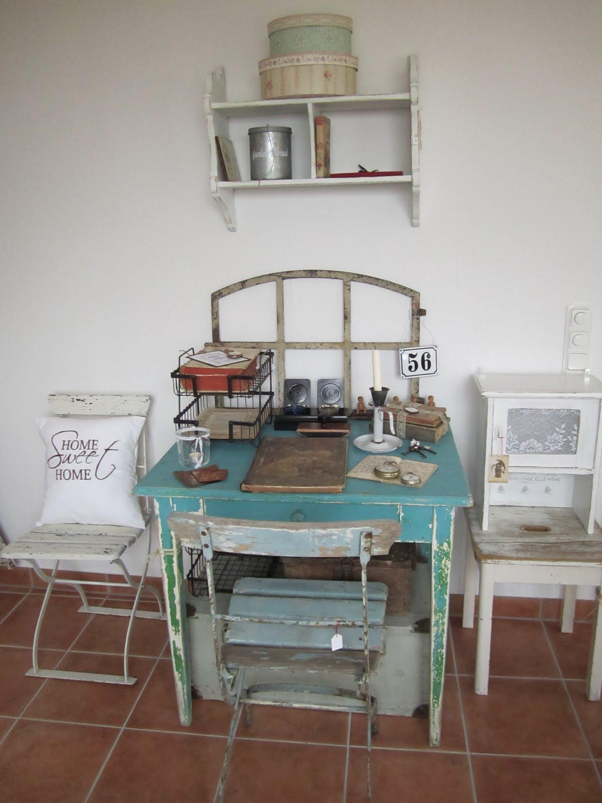 shabby chic und antik by conny er ffnung laden shabby chic antik. Black Bedroom Furniture Sets. Home Design Ideas