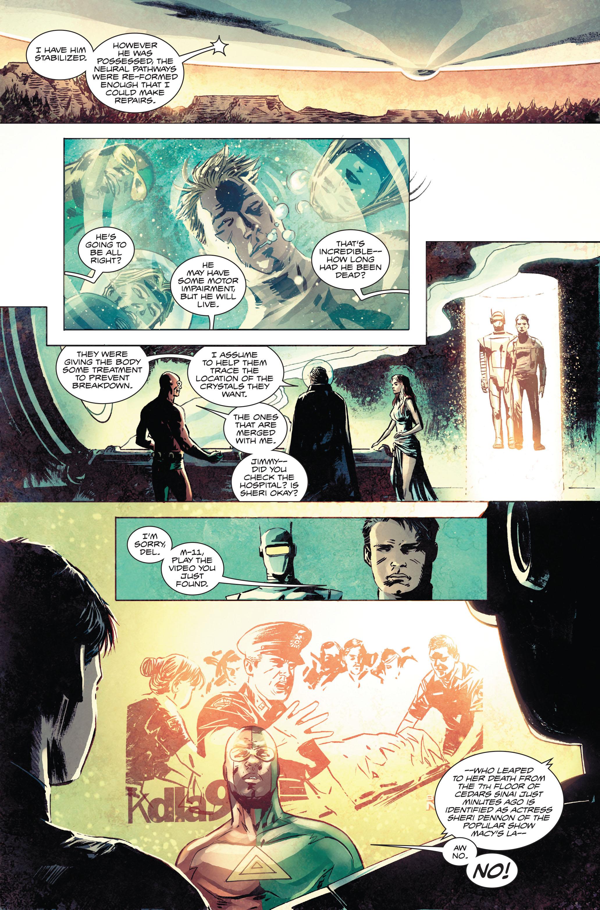 Read online Atlas comic -  Issue #Atlas _TPB - 113