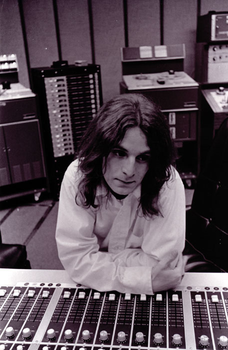 Sangaren alex chilton dod