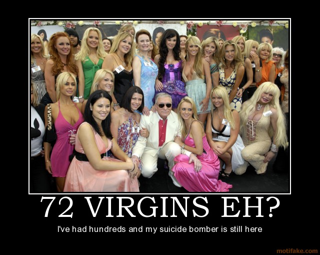 72 virgin dating service meaning and synonym 8