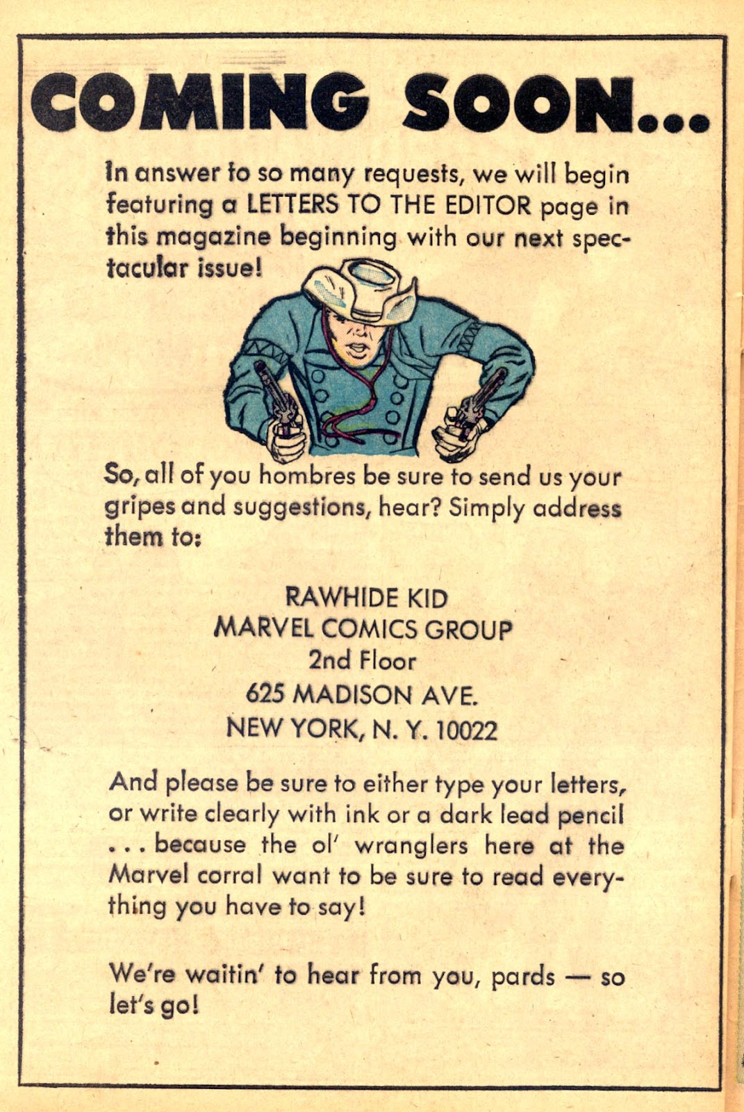 The Rawhide Kid (1955) issue 43 - Page 32