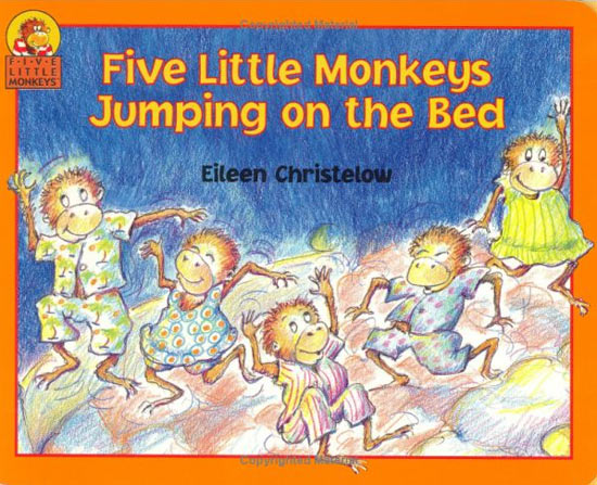 Toddler Approved!: A little Monkey Business