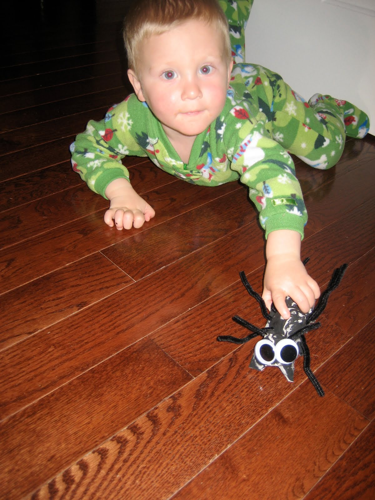 Toddler Approved Feeling Ants Y