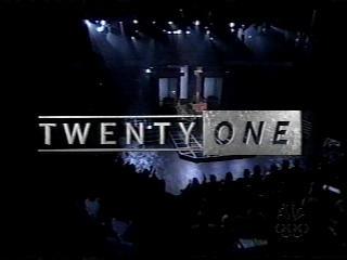 Twenty One Game