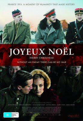 Adeste Fideles Joyeux Noel.Spiritual Popcorn Joyeux Noel Merry Christmas