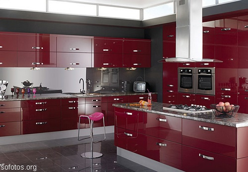Kutchina Kitchen Design Small