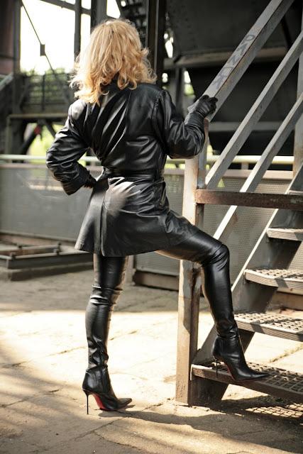 Leather Fasyen Miceli Leather 2