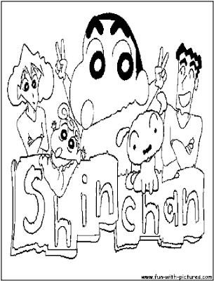Shin Chan Wikipedia