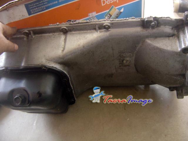 tacra's diy garage: Conrod Bearing Replacement
