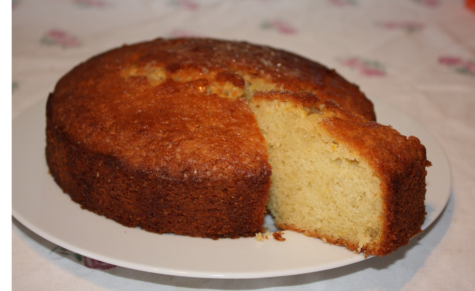 Recipes Using Lemon Drizzle Cake: Tesco Recipe Review : Lemon Drizzle Cake