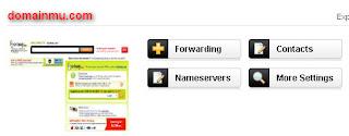 Custom Domain Blogspot Godaddy2