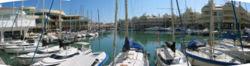 Image of Puerto Marina in the Costa del Sol