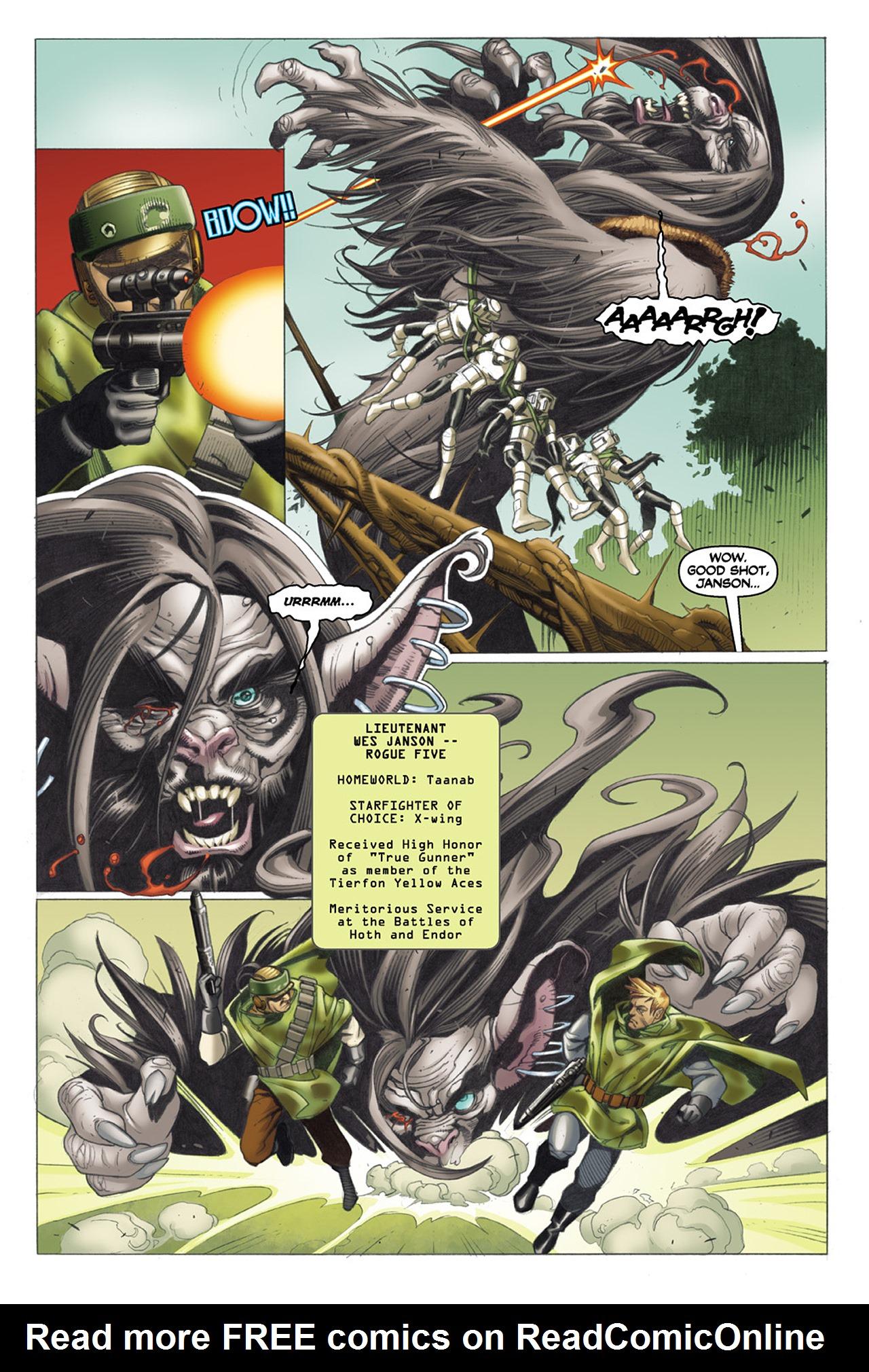Read online Star Wars Omnibus comic -  Issue # Vol. 1 - 15