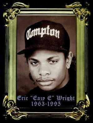 The One & Only - Leased Ferrari: 15 Years | R I P  Eazy E