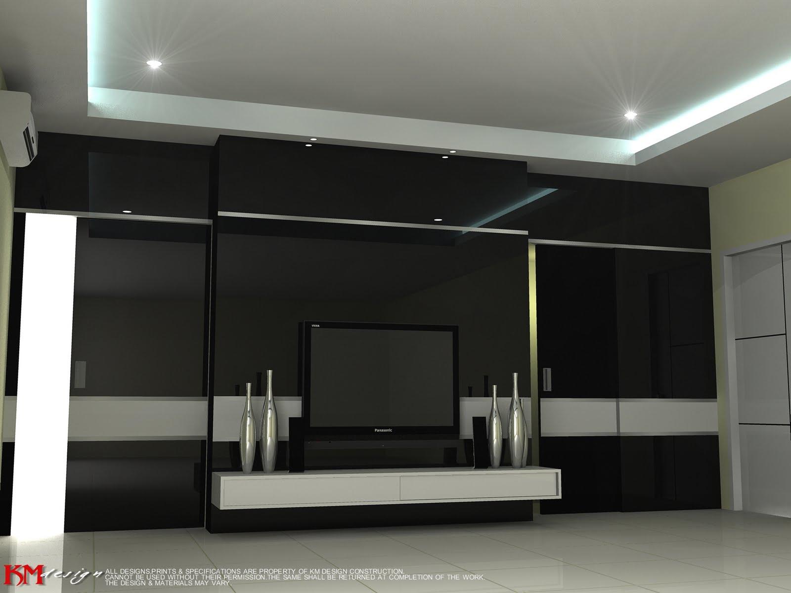pin tv console on pinterest. Black Bedroom Furniture Sets. Home Design Ideas