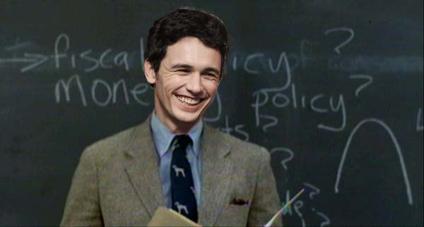 james franco high school - photo #15