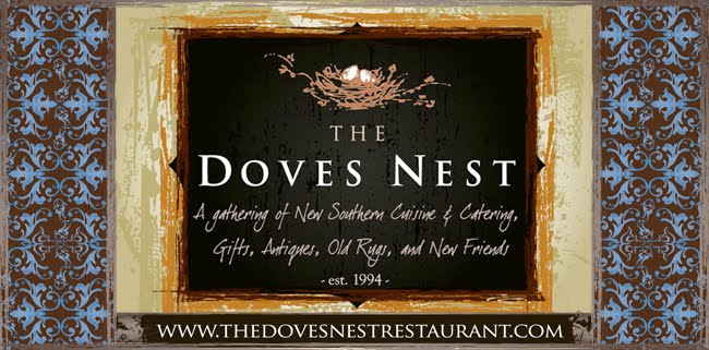 the dove's nest
