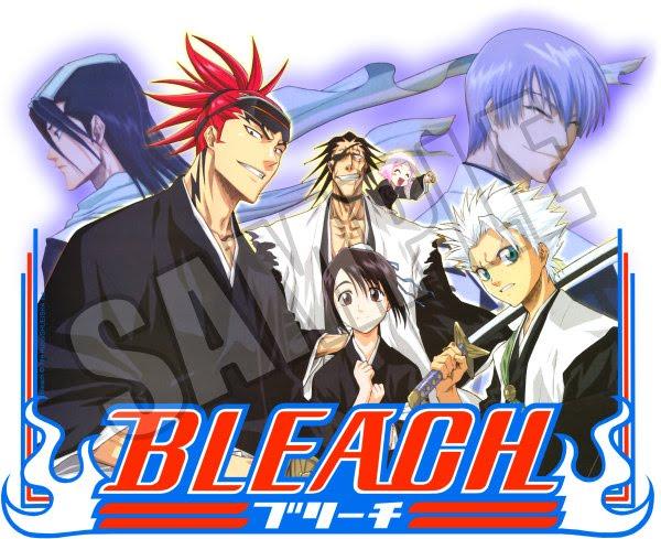 Bleach Stream Bs