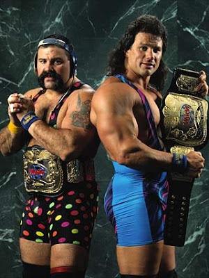 Wrestling News Center: Rick Steiner & Scott Steiner REUNITED!!