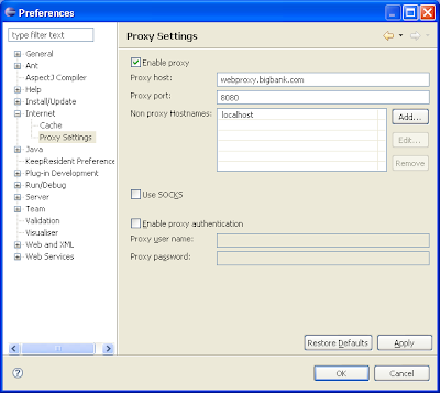 robertmaldon: Instaling and Configuring the Perforce Eclipse Plugin