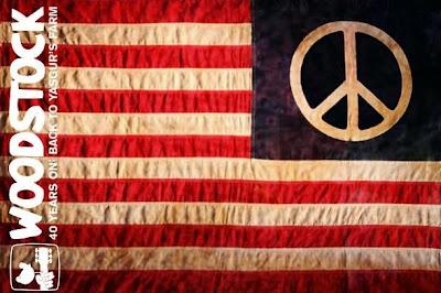 la musica de Abel ,Johnny,Clara y Cia: Woodstock - 40 ...
