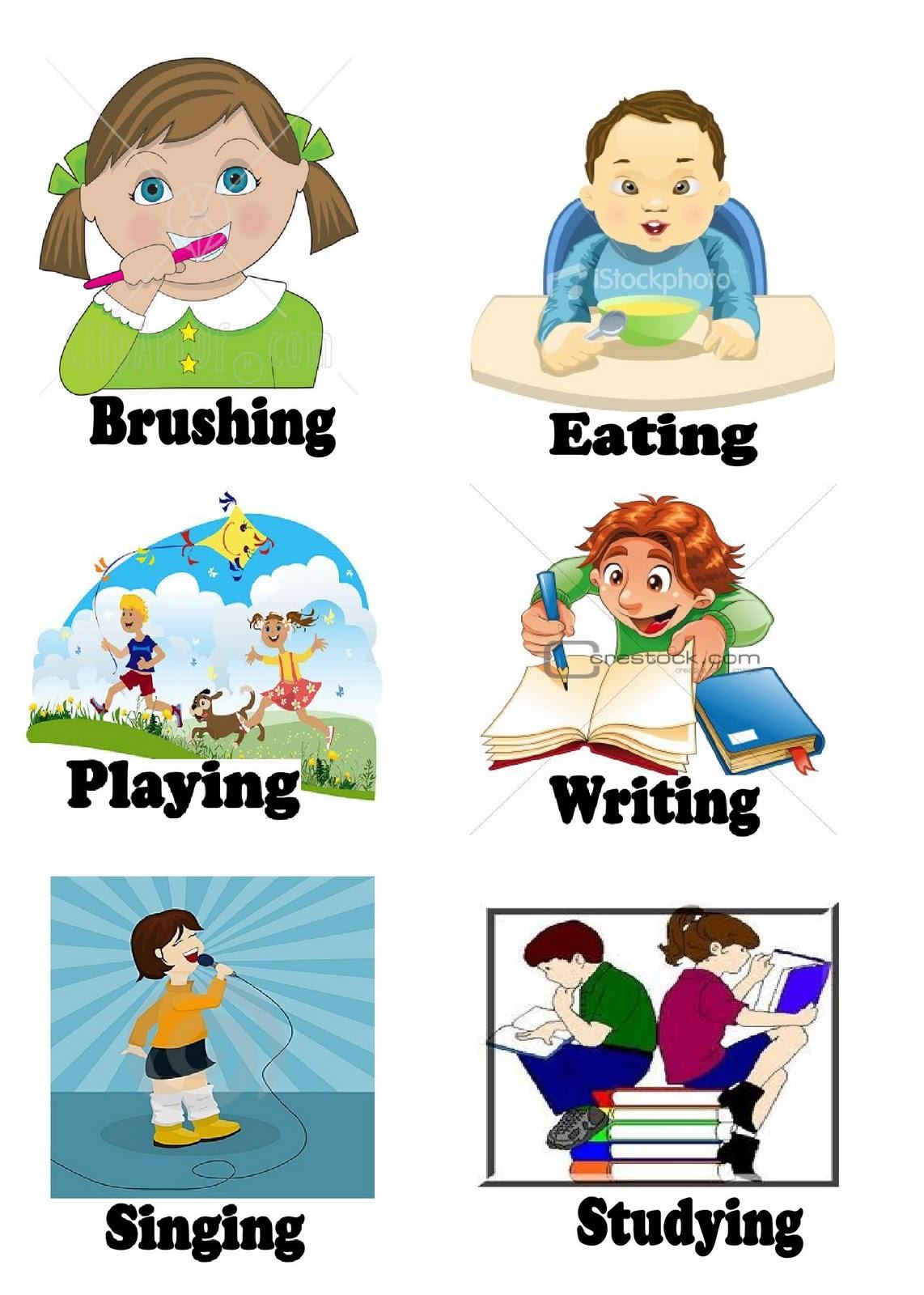 english lessons - children  lesson 27