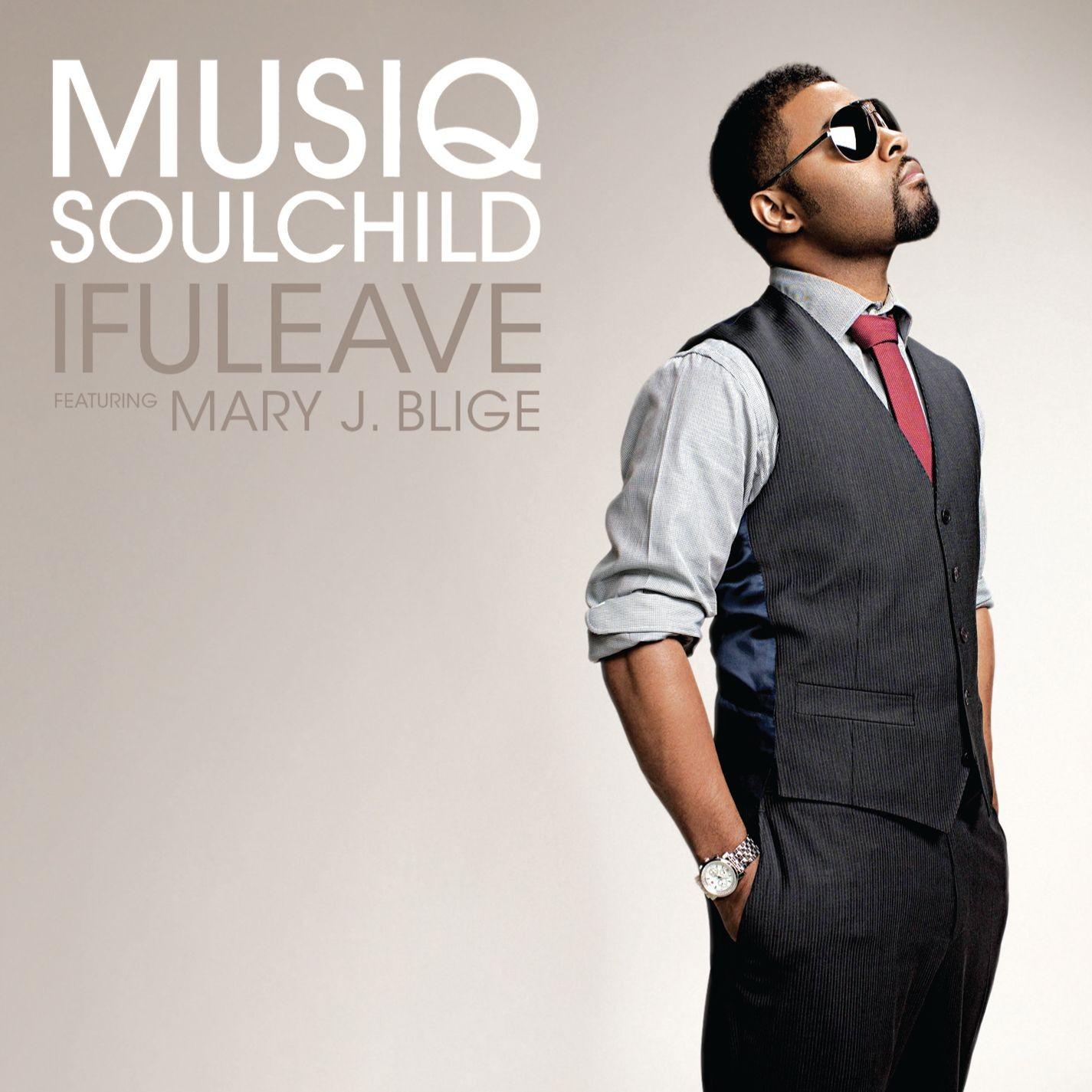 Popn Underground Music: Musiq Soulchild
