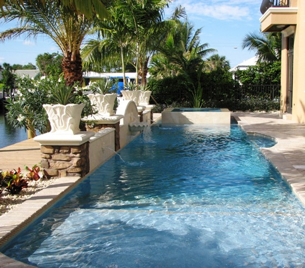 1001places Unusual Swimming Pool Designs