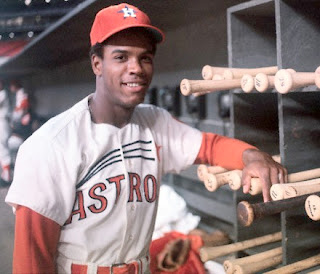 centerfield maz: The Drama of Cesar Cedeno's Baseball Career