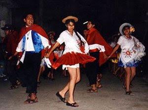 Danza morenada 2 - 5 2