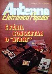 Revista Antenna