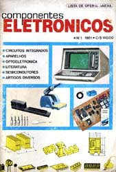 Revista Componentes Eletrônicos