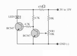 Simple Electronic Circuits: Oktober 2009