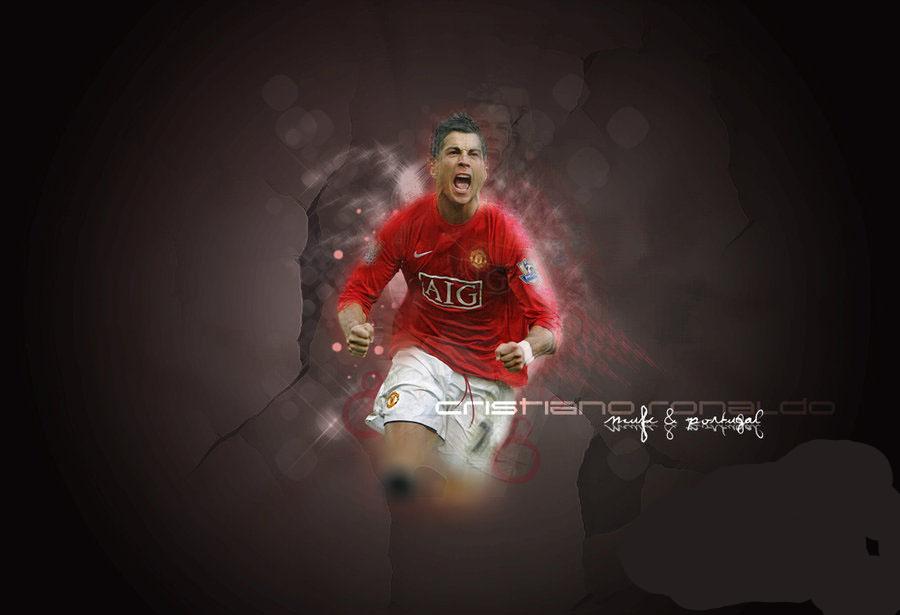 Creative Nurse: Cristiano Ronaldo Wallpaper