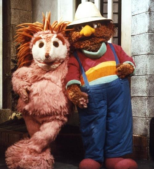 The Muppets Los Teleñecos La Rana Gustavo Triki El: El Blog De Ángel Macías