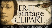 Free Vintage ClipArt