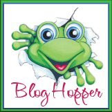 I love to Blog Hop!