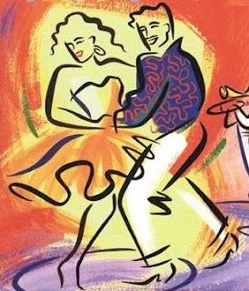 planejamento aula dança salão
