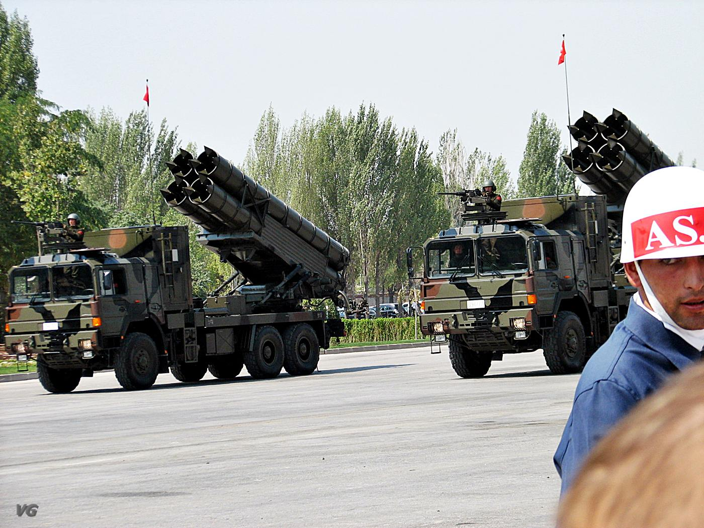 China Defense Blog: More Sino-Thai Rocket Projects In The