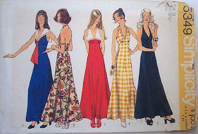 Free Maxi Dress Patternsfree Patterns - BOHEMIAN CLOTHING