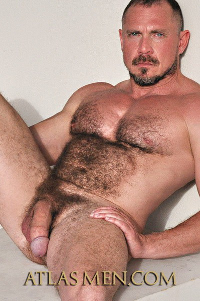 beefy muscle daddy