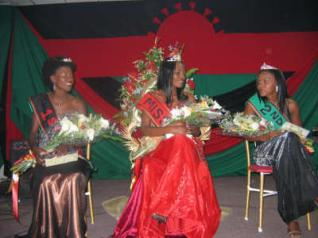 Miss Earth Malawi 2009