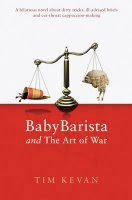 BabyBarista and the Art of War