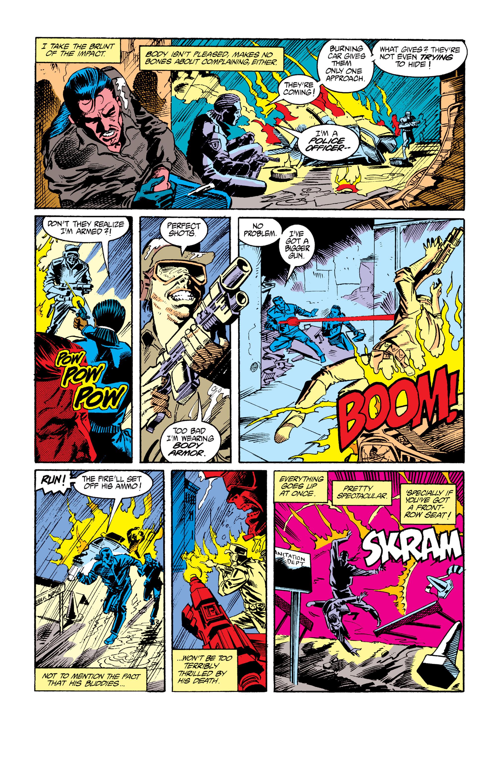 Read online Uncanny X-Men (1963) comic -  Issue #264 - 5