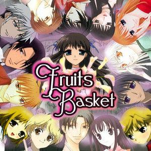 Fruit Baskets Anime Fruits That Start With E