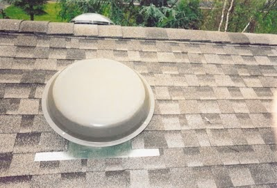 The Roof Forum Why Power Vents Fail